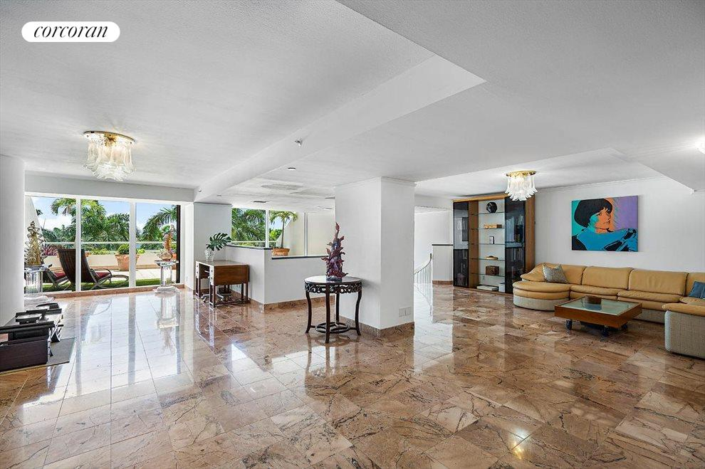South Florida Real Estate | View 529 South Flagler Drive # Th3e | room 11