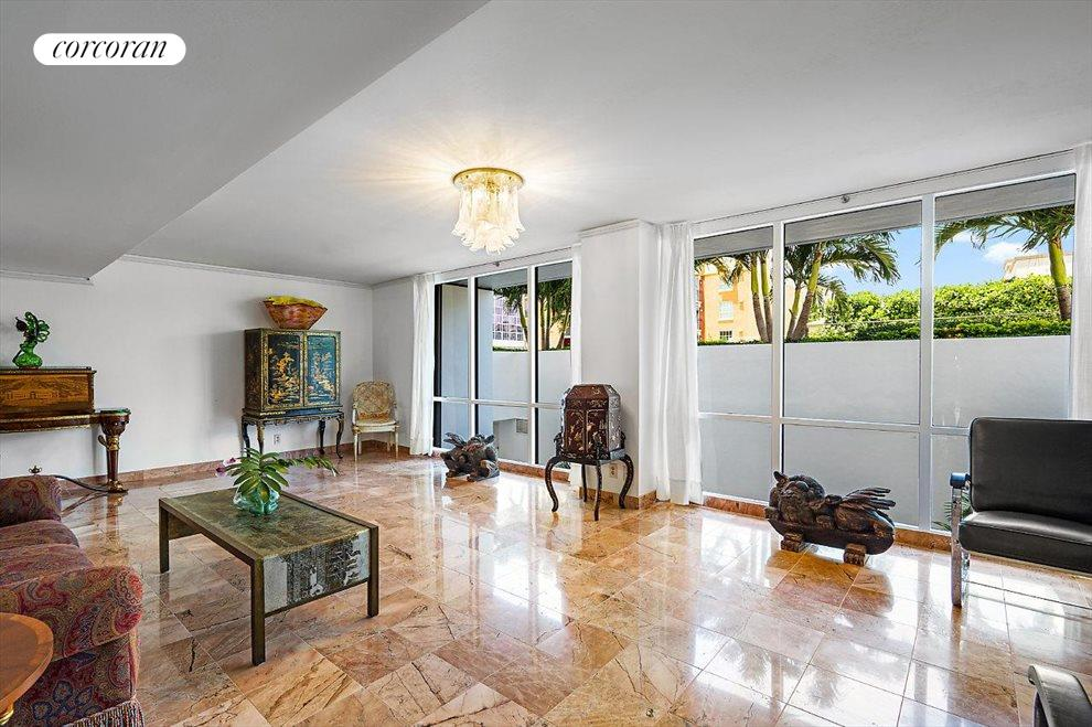 South Florida Real Estate | View 529 South Flagler Drive # Th3e | room 23