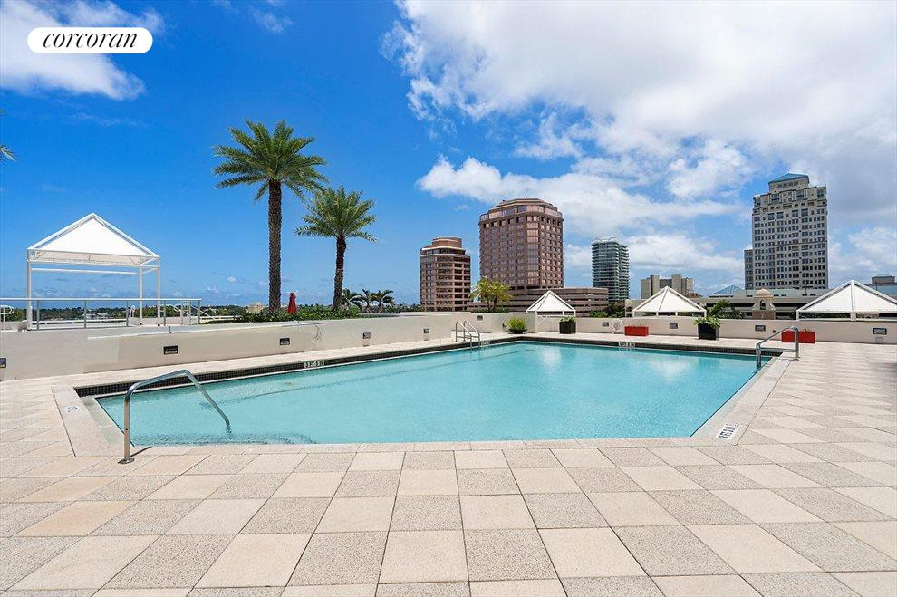 South Florida Real Estate | View 529 South Flagler Drive # Th3e | room 25