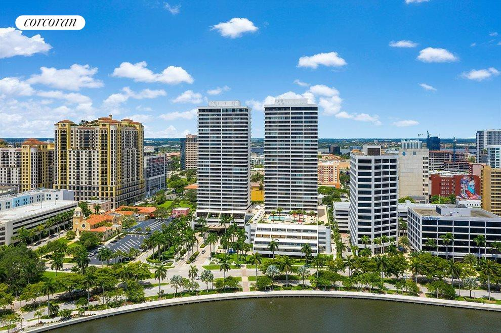 South Florida Real Estate | View 529 South Flagler Drive # Th3e | room 28