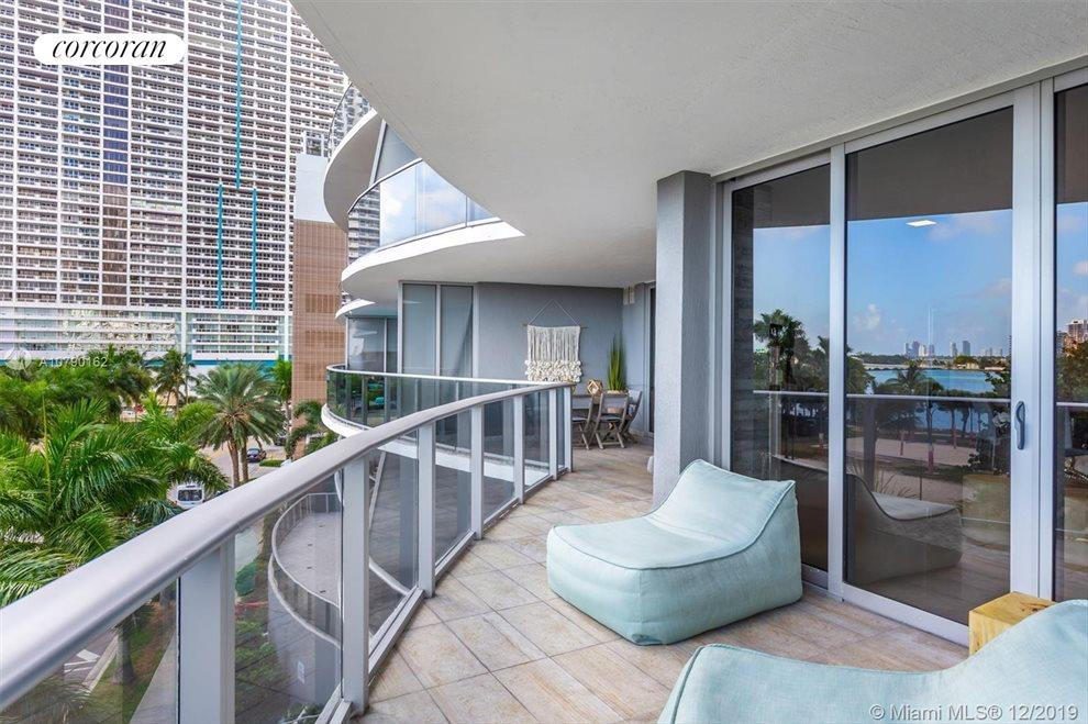 South Florida Real Estate | View 488 NE 18th St. #308 | room 5