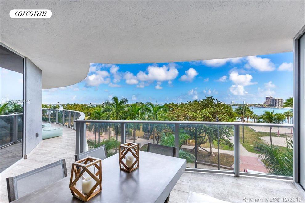 South Florida Real Estate | View 488 NE 18th St. #308 | room 17