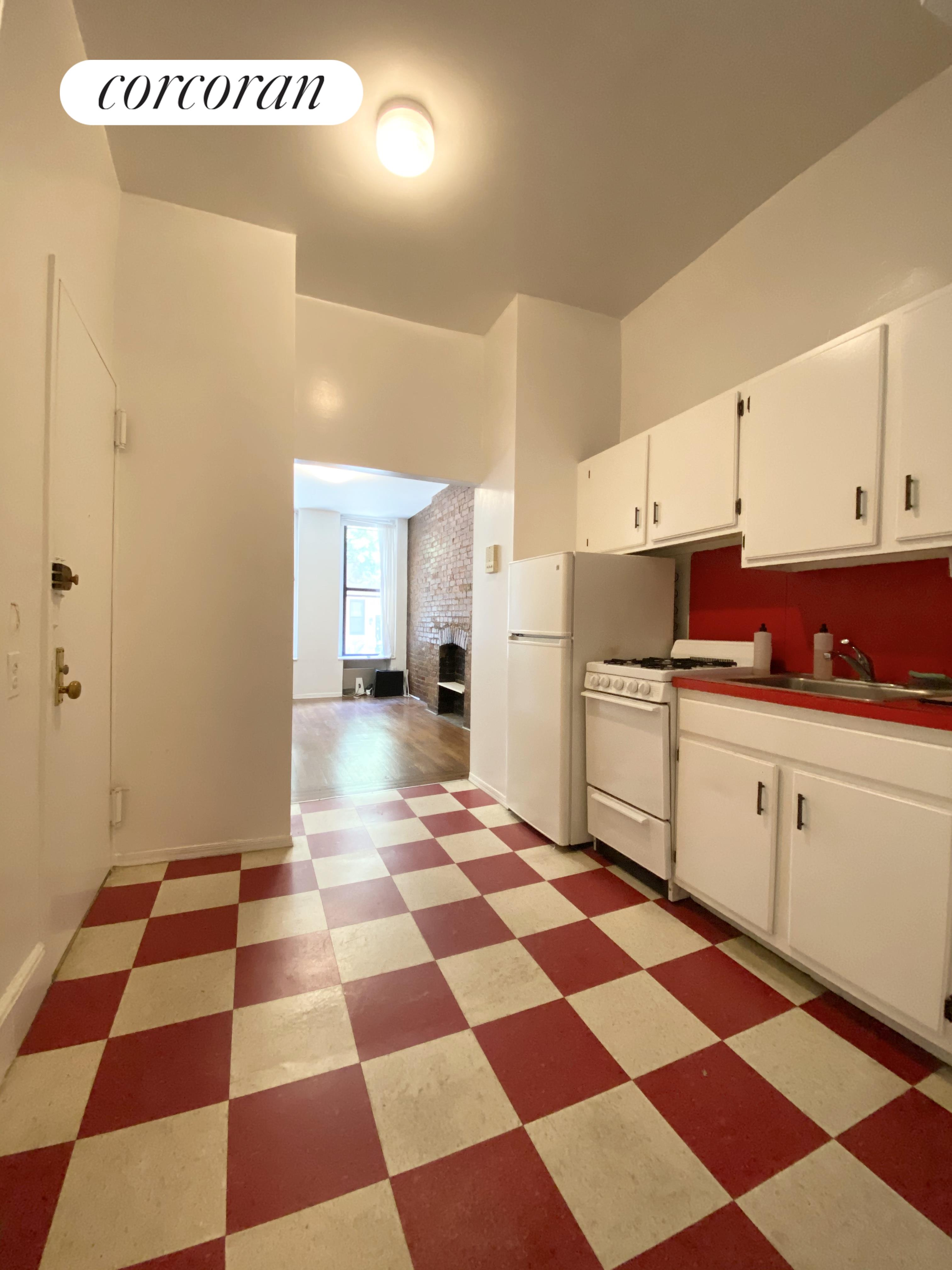 344 East 76th Street Interior Photo