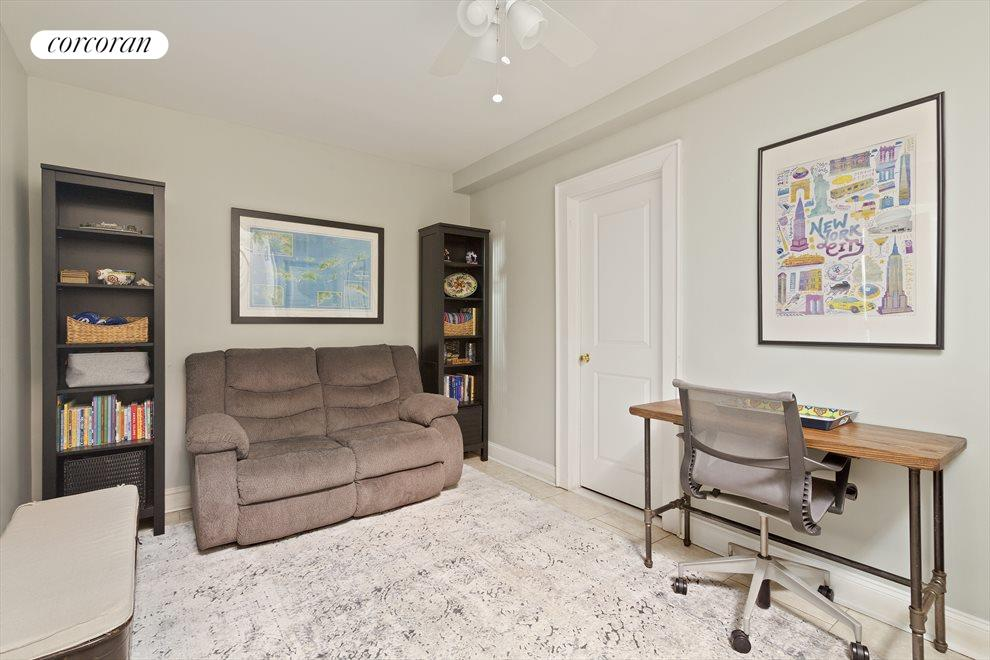 New York City Real Estate | View 353 21st Street, #1R | Recreational Room