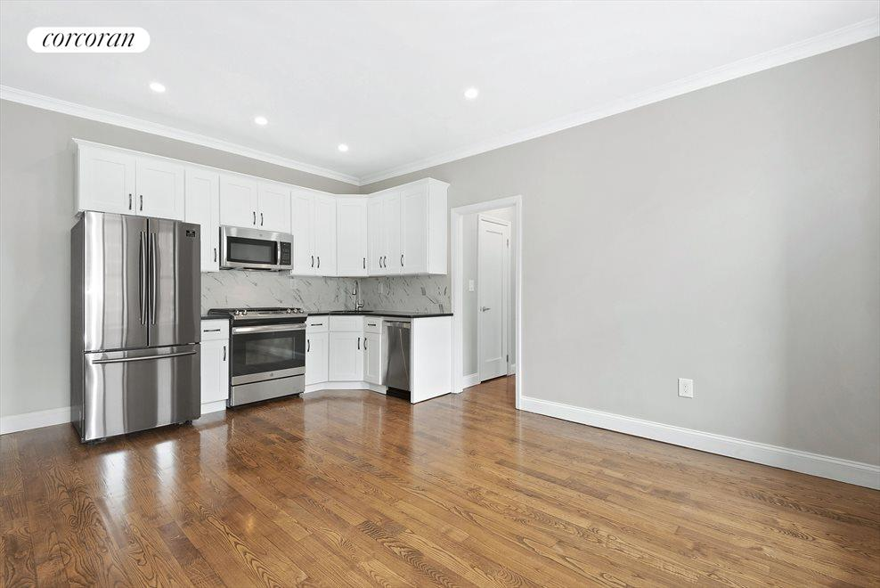 New York City Real Estate | View 918 East 14th Street, #E-4 | room 1