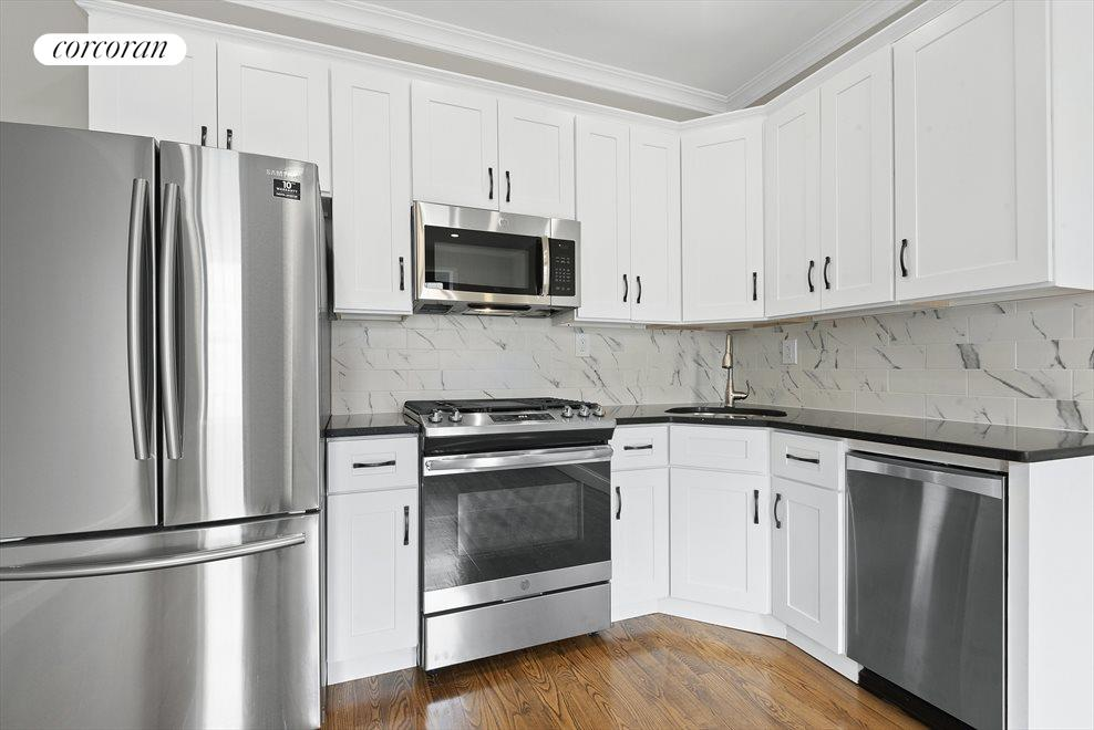 New York City Real Estate | View 918 East 14th Street, #E-4 | room 2