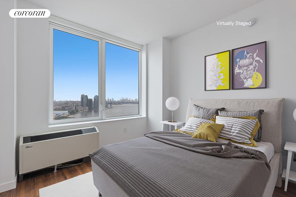 New York City Real Estate | View 21 India Street, #28K | room 4
