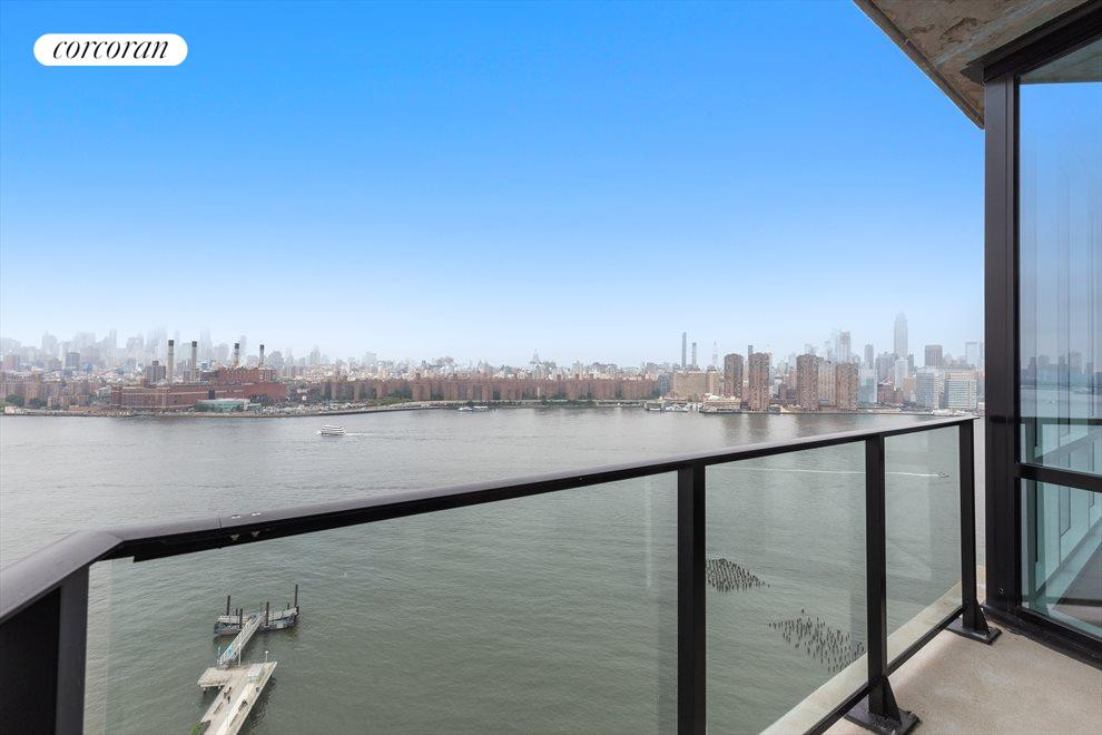 New York City Real Estate | View 21 India Street, #28K | room 6