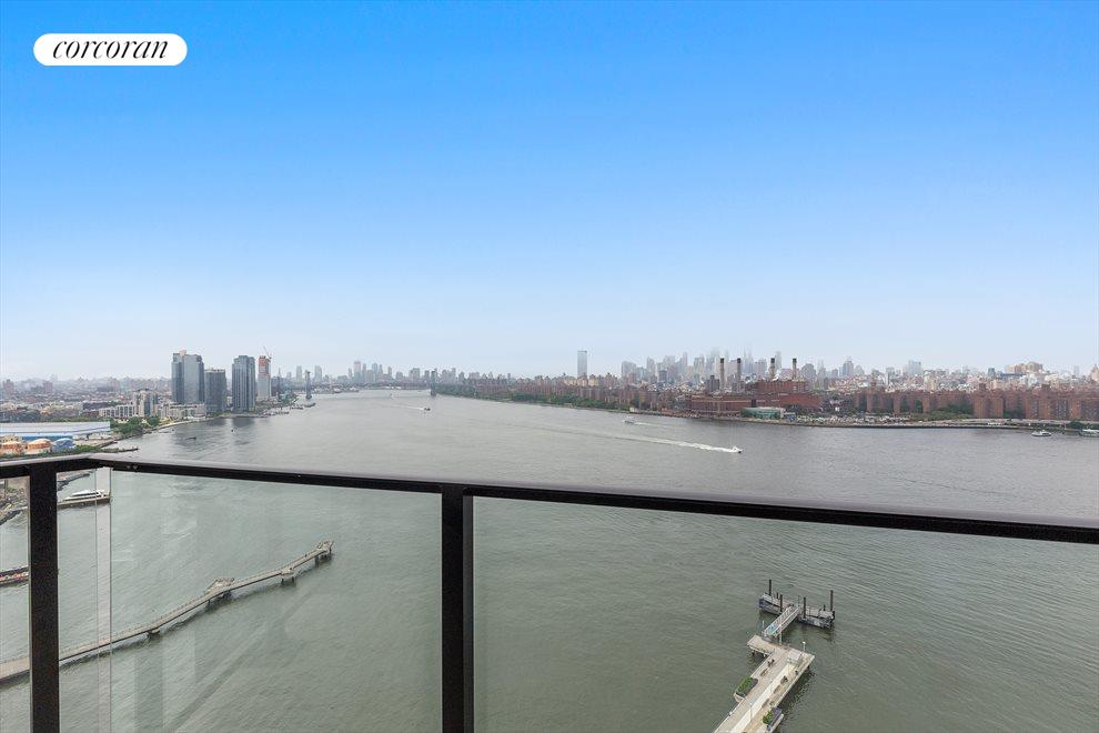 New York City Real Estate | View 21 India Street, #28K | room 7