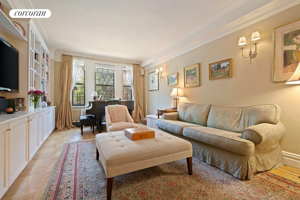 New York City Real Estate | View 221 West 82nd Street, #2G | room 1