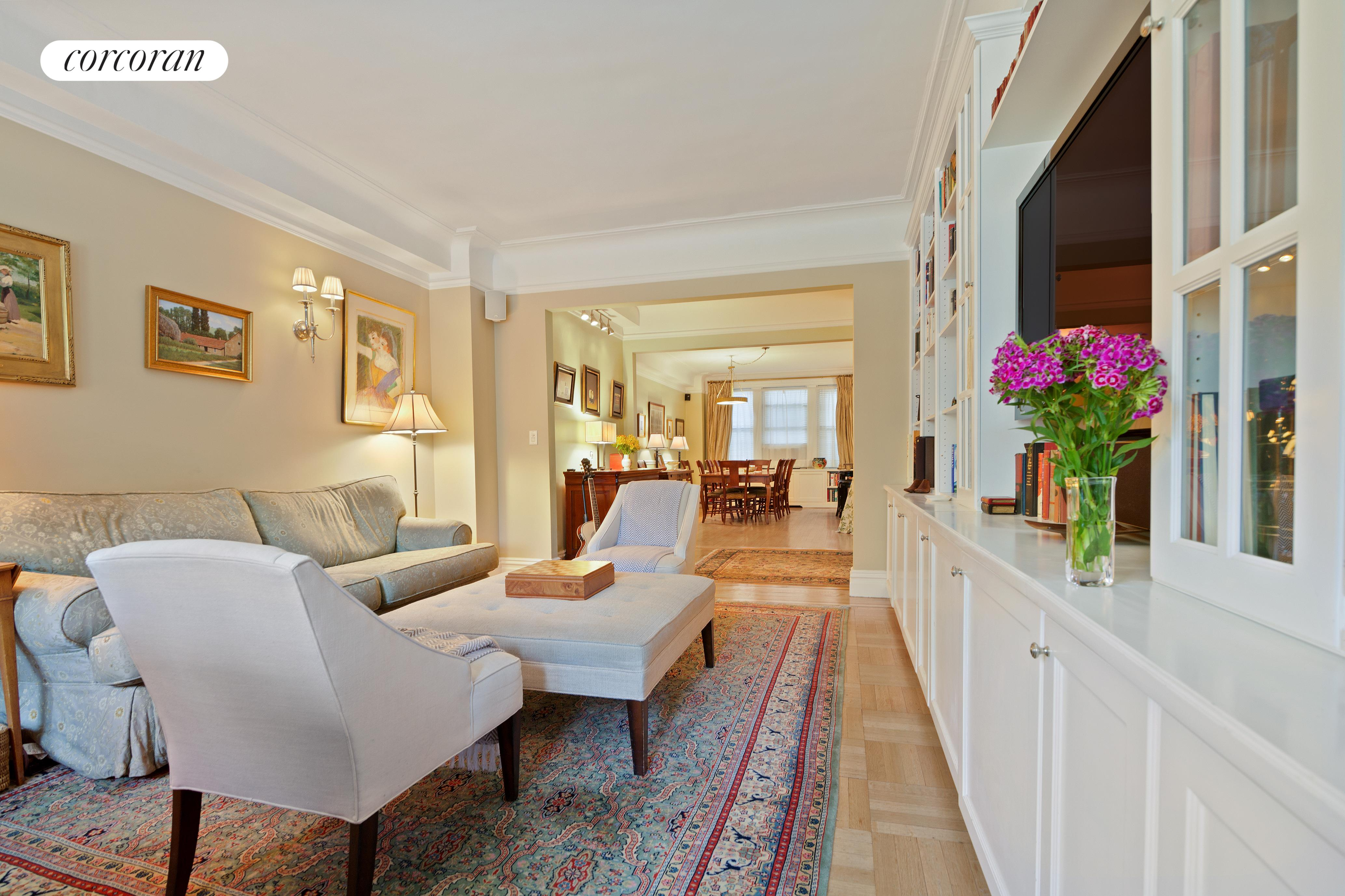 221 West 82nd Street Upper West Side New York NY 10024