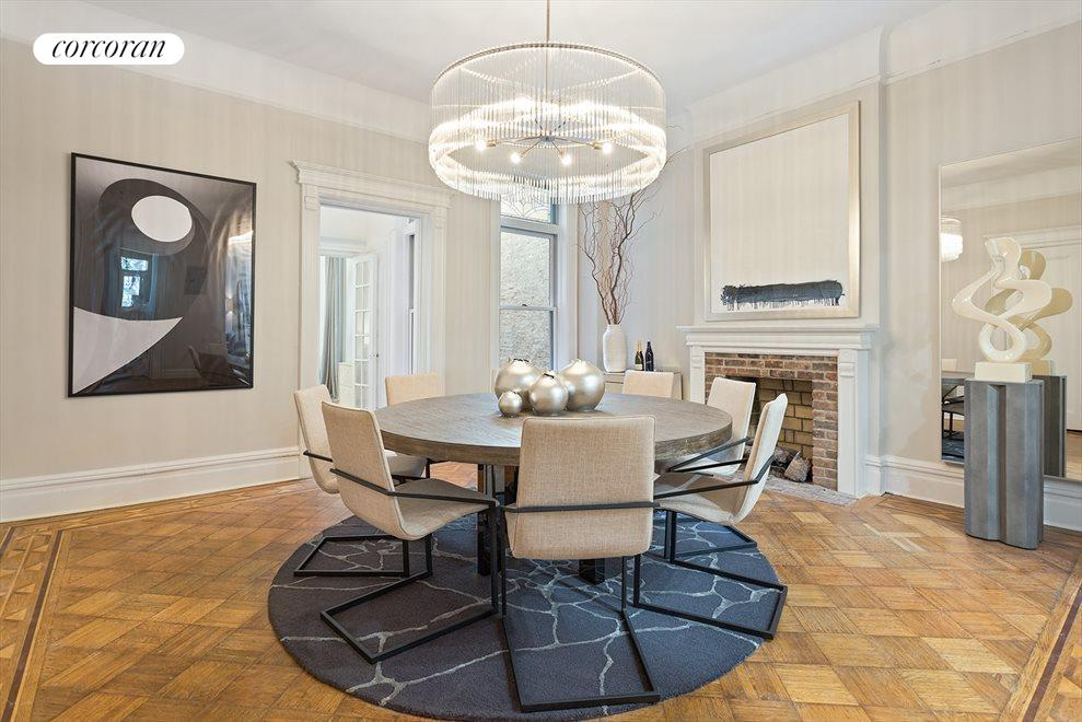 New York City Real Estate | View 28 Pierrepont Street, #1+2 | room 1