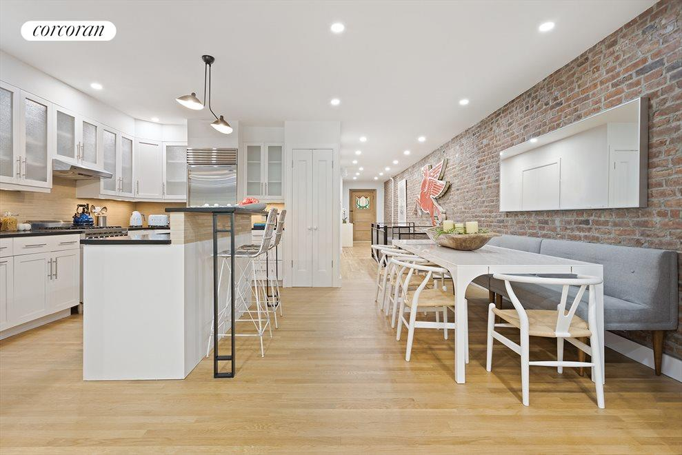 New York City Real Estate | View 28 Pierrepont Street, #1+2 | room 7