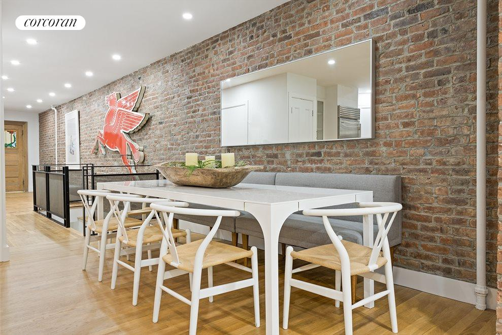New York City Real Estate | View 28 Pierrepont Street, #1+2 | room 10