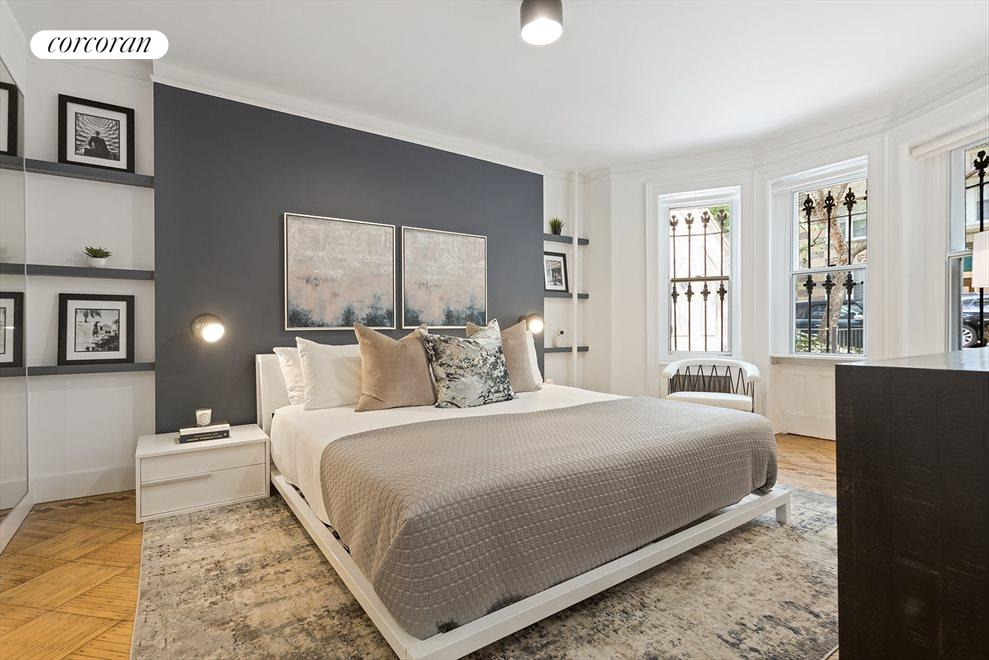 New York City Real Estate | View 28 Pierrepont Street, #1+2 | room 11