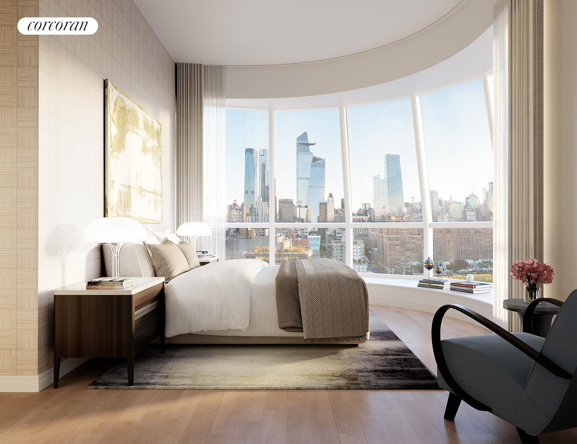 Apartment for sale at 515 West 18th Street, Apt 1205