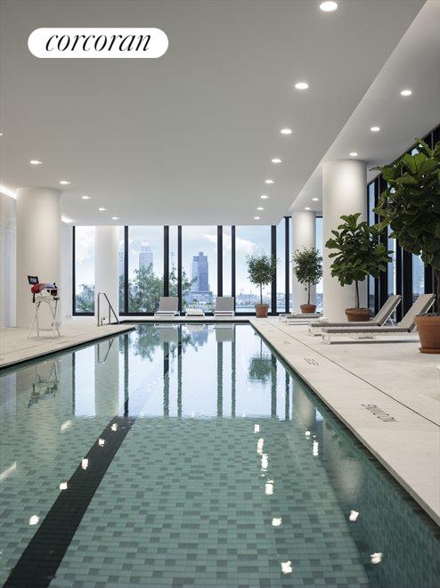 New York City Real Estate | View 695 First Avenue, #31E | Pool