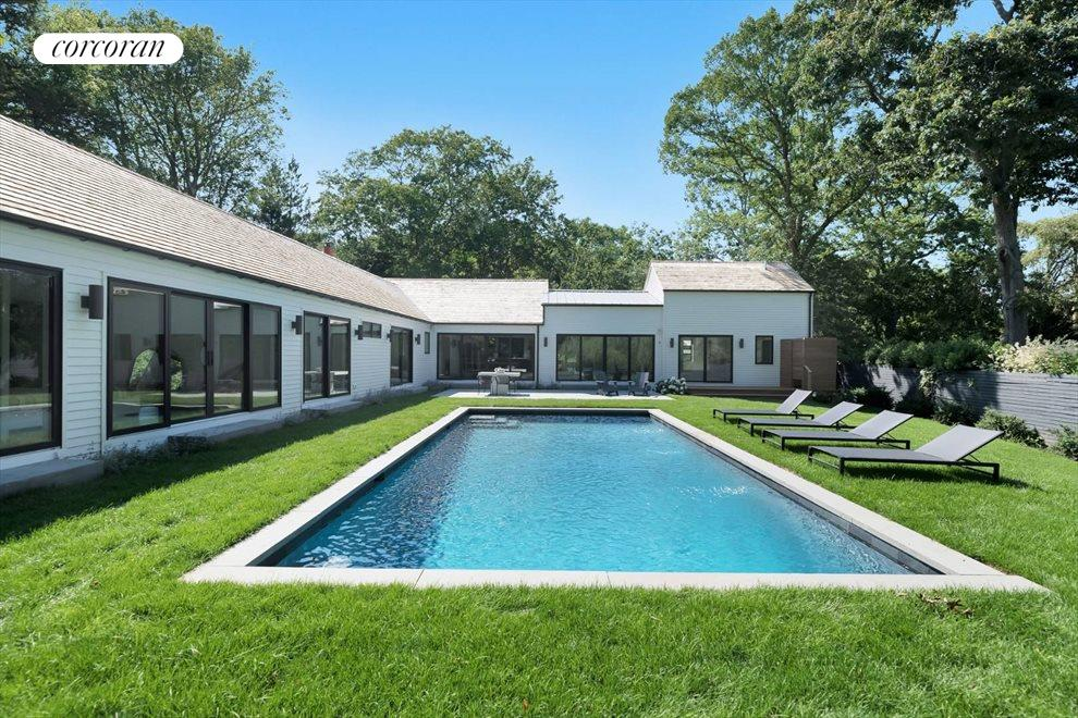 The Hamptons Real Estate | View 120 Accabonac Road | room 14