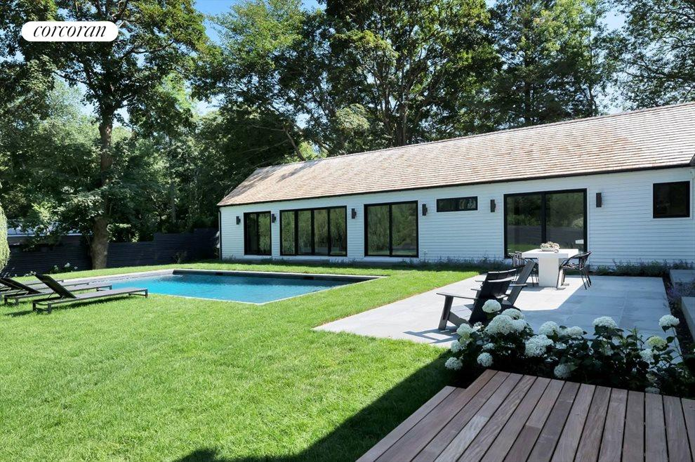 The Hamptons Real Estate | View 120 Accabonac Road | room 15