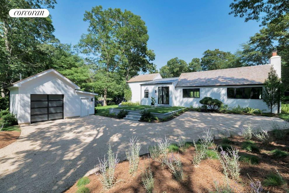 The Hamptons Real Estate | View 120 Accabonac Road | room 16