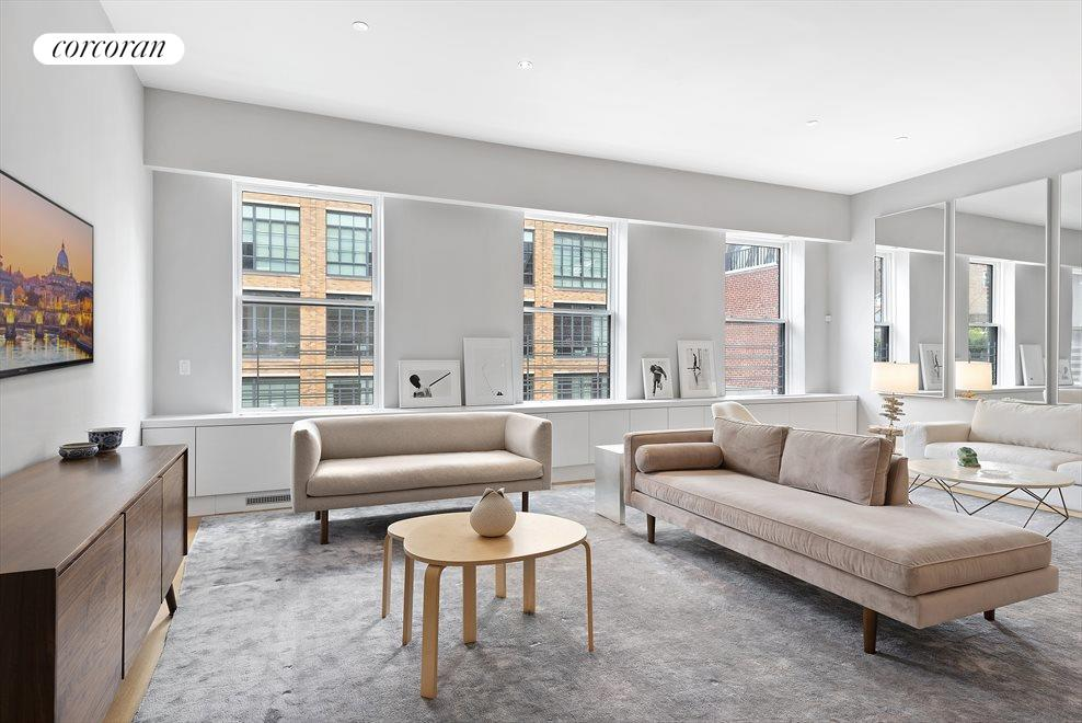New York City Real Estate | View 15 HUBERT ST, #PHC | room 2