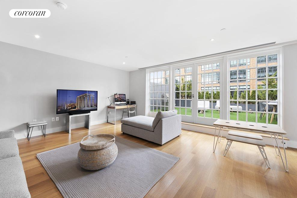 New York City Real Estate | View 15 HUBERT ST, #PHC | 3rd Bedroom/Den