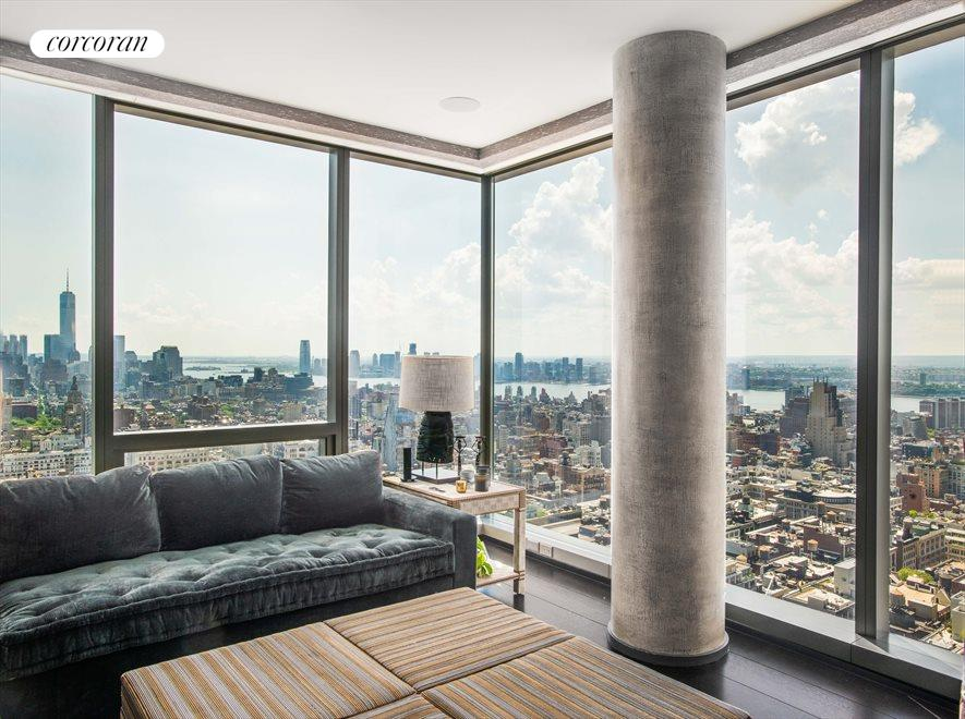 New York City Real Estate | View 23 East 22nd Street, #48th Floor | room 14