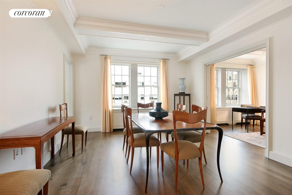25 East 77th Street Interior Photo