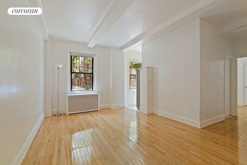 New York City Real Estate | View 123 West 74th Street, #1A | room 4