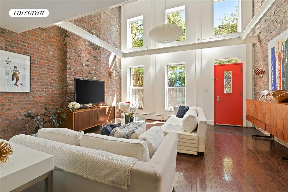 New York City Real Estate | View 239 8th Street | 6 Beds, 3.5 Baths