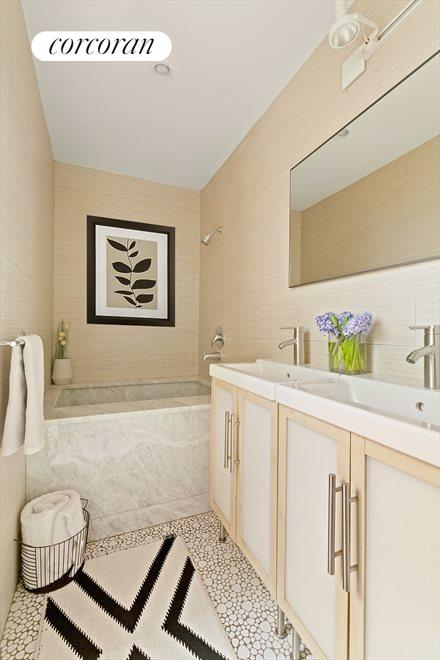 New York City Real Estate | View 239 8th Street | Bathroom