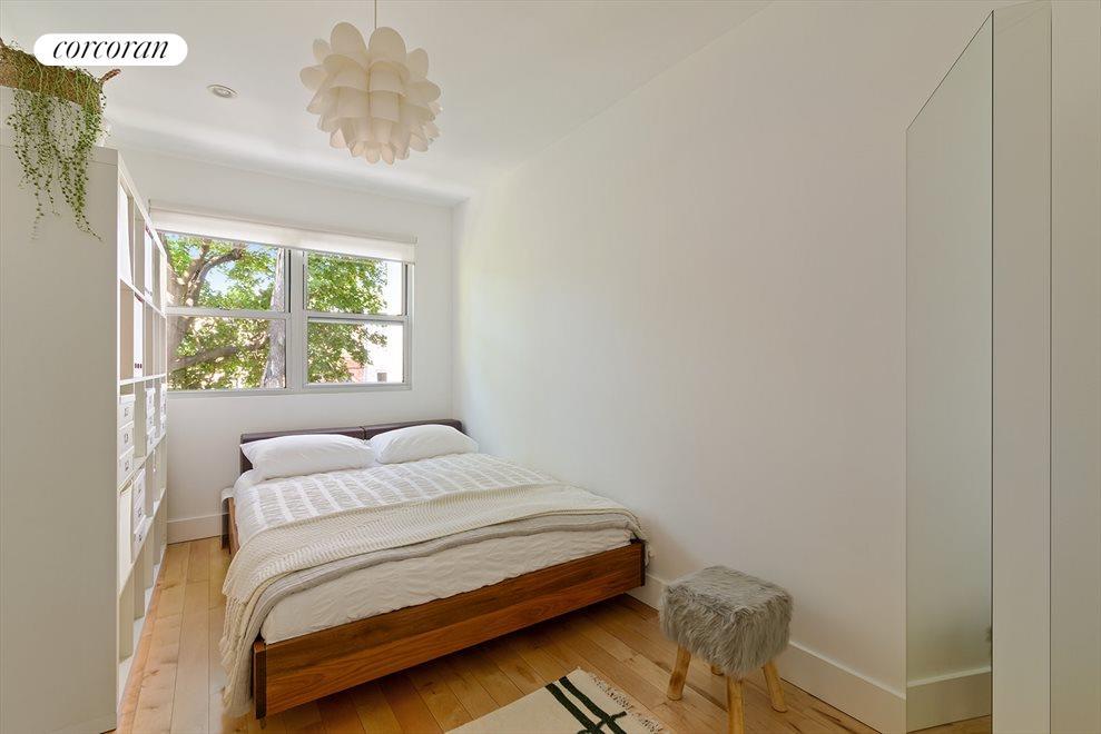 New York City Real Estate | View 239 8th Street | Bedroom