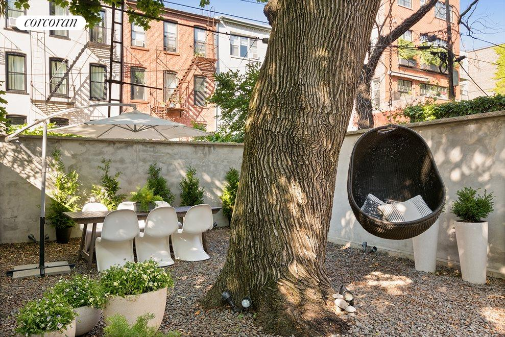 New York City Real Estate | View 239 8th Street | Outdoor Space