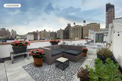 New York City Real Estate | View 105 West 77th Street, #5A | room 1