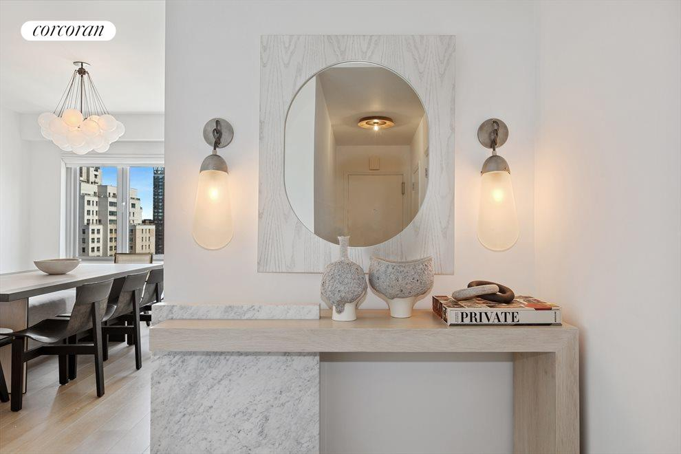 New York City Real Estate | View 200 East 62nd Street, #17B | room 5