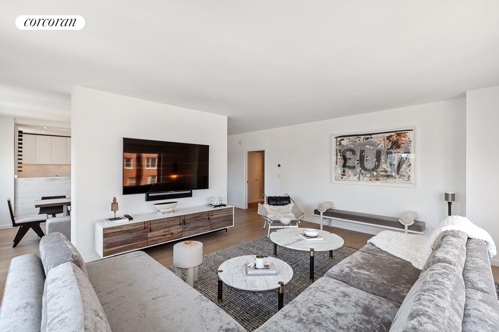New York City Real Estate | View 200 East 62nd Street, #17B | room 1