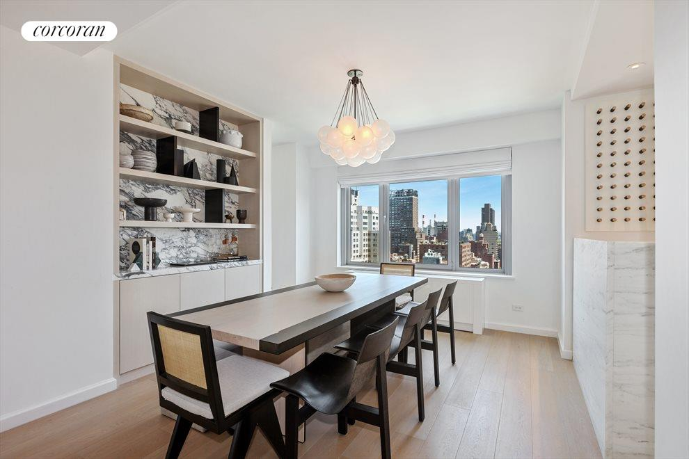 New York City Real Estate | View 200 East 62nd Street, #17B | room 2