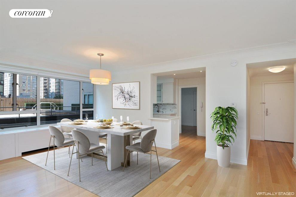 New York City Real Estate | View 200 East 66th Street, #A301 | room 2
