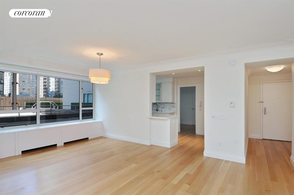 New York City Real Estate | View 200 East 66th Street, #A301 | room 3