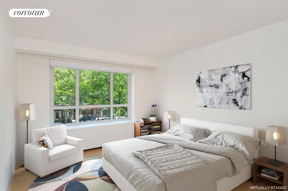 New York City Real Estate | View 200 East 66th Street, #A301 | room 8