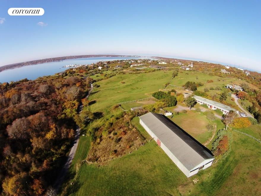 The Hamptons Real Estate | View 107 and 101 Startop Drive South | room for home, pool, riding arena