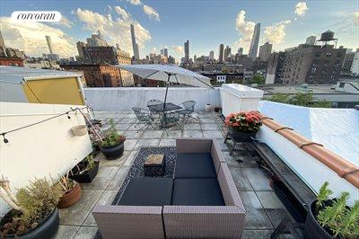 New York City Real Estate | View 105 West 77th Street, #5A | 1 Bed, 1 Bath