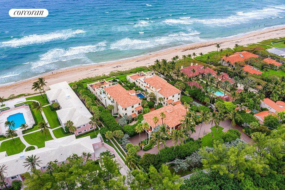 South Florida Real Estate | View 2601 N Ocean Boulevard D | 4 Beds, 3.2 Baths