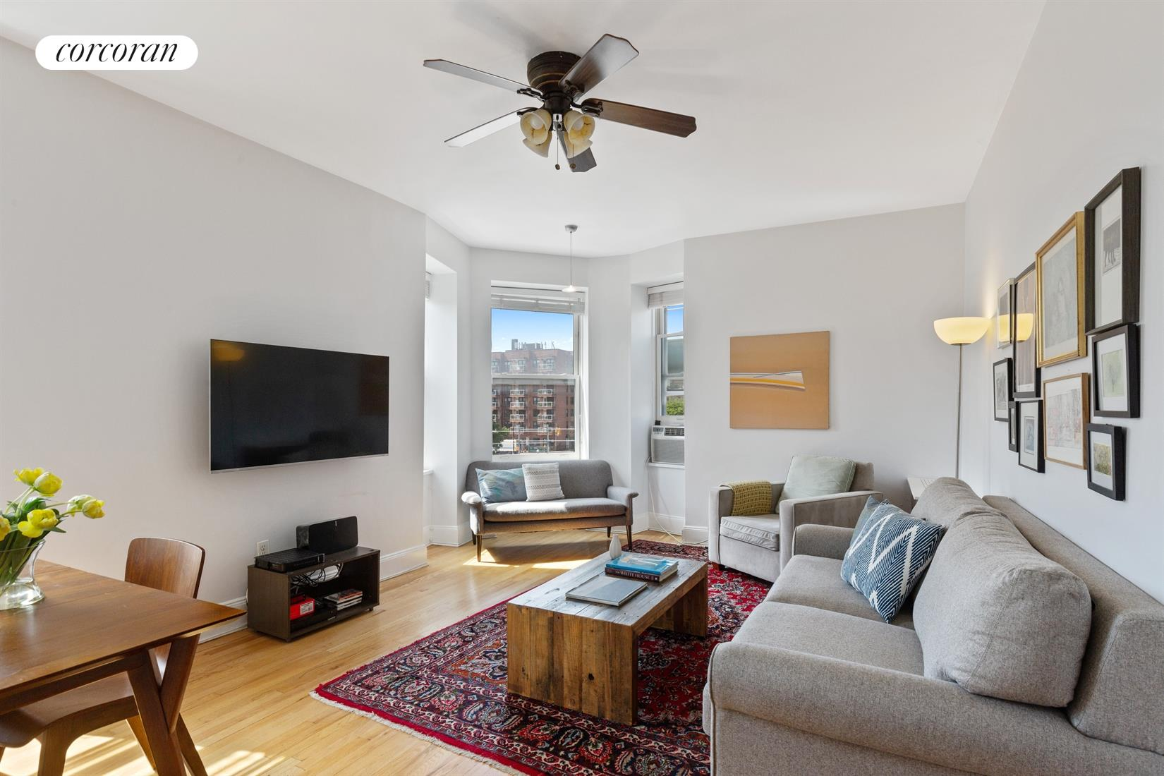 Apartment for sale at 186 Prospect Park West, Apt C1