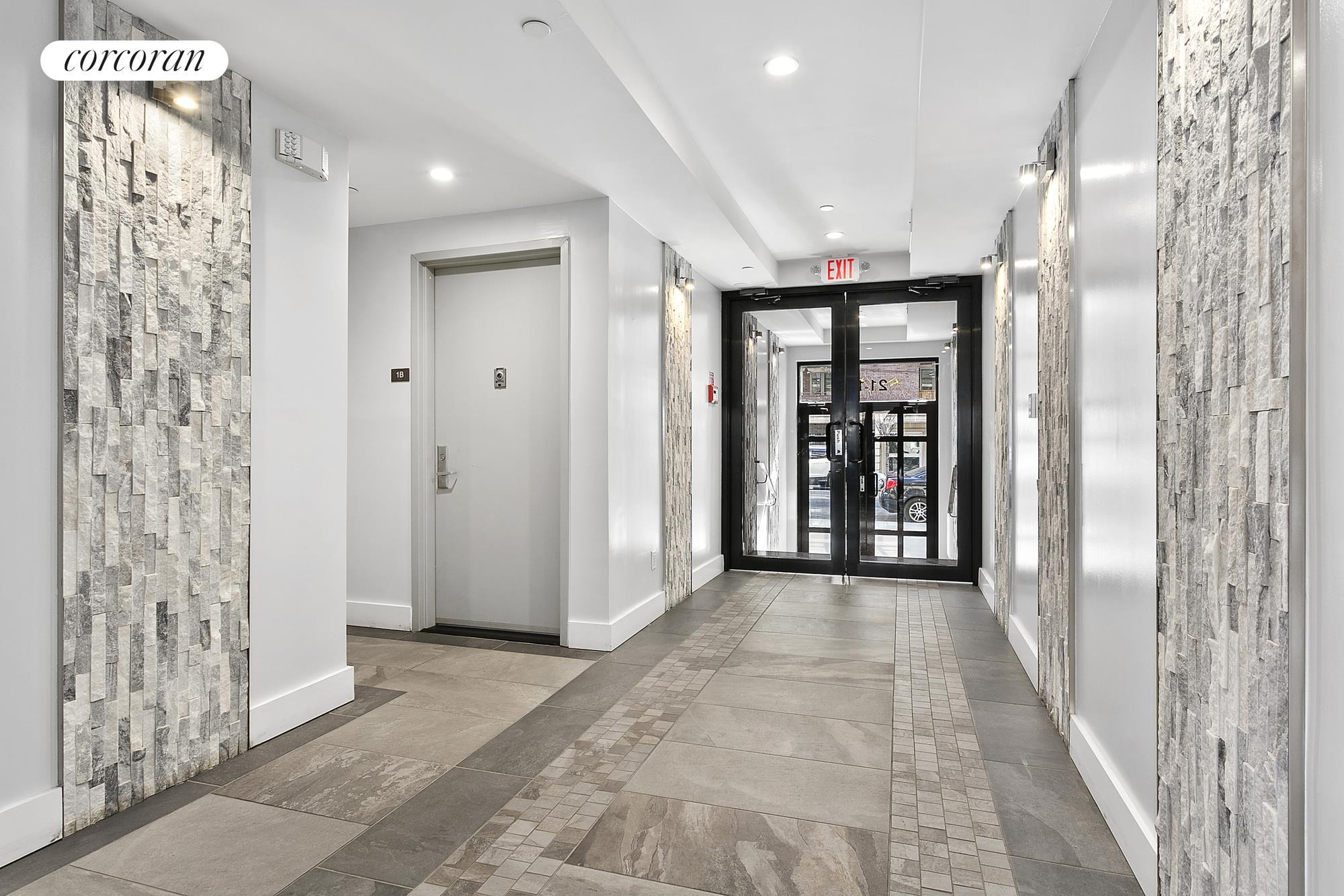 21-17 31st Avenue Interior Photo