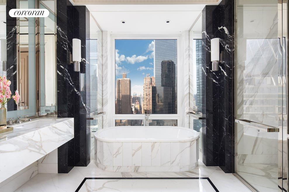 New York City Real Estate | View 220 Central Park South, #31A | room 4