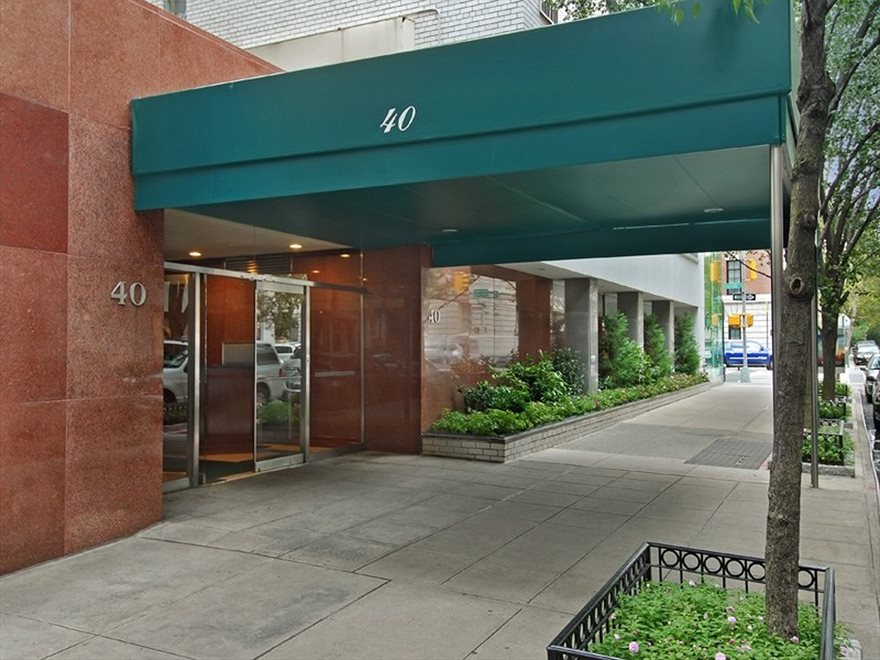 New York City Real Estate | View 40 East 78th Street, #9F | room 19