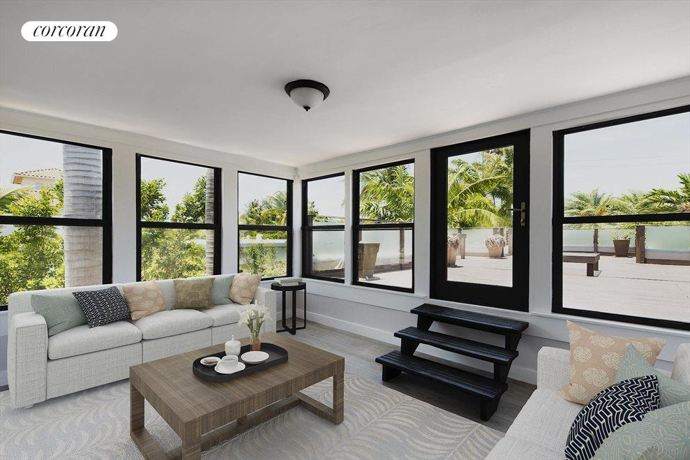 South Florida Real Estate | View 2146 Prairie Avenue | room 17
