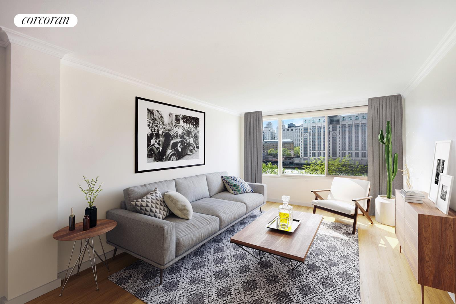 Apartment for sale at 575 Main Street, Apt 714