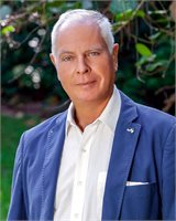 Jacques Chataing, a top real estate agent in South Florida for Corcoran, a real estate company in Delray Beach/Gulf Stream.